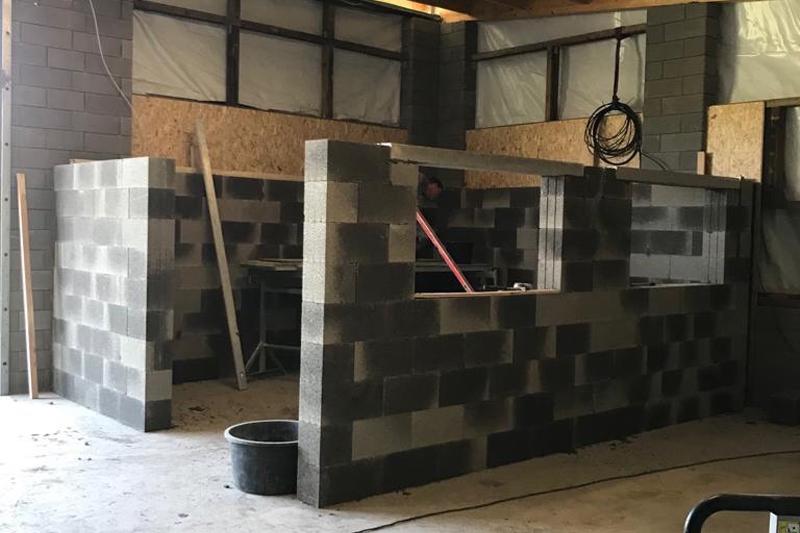 Rings Bau Maurerarbeiten und Betonbauarbeiten